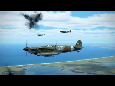 IL-2: Battle of Bodenplatte and Flying Circus Vol 1 official with 4.001 release