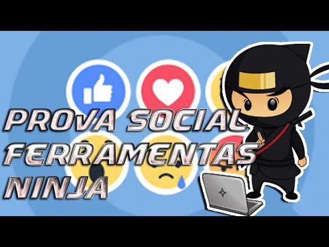 Prova Social - prova social, dobre suas vendas. PROVA SOCIAL - Ferramentas Ninja