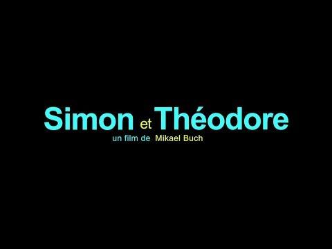 Simon et Théodore Rezo Films / Mona Films / Centre National du Cinéma et de l'Image Animée