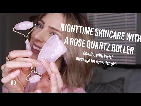 mp4 Revive Beauty Rose Quartz Face Roller, download Revive Beauty Rose Quartz Face Roller video klip Revive Beauty Rose Quartz Face Roller