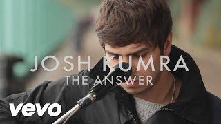 Josh Kumra - The Answer (Bands In Transit)