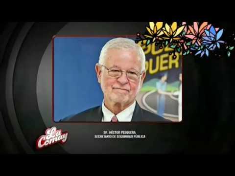 La Comay 21 Marzo 2019. Hector Pesquera Se Burla De La Prensa