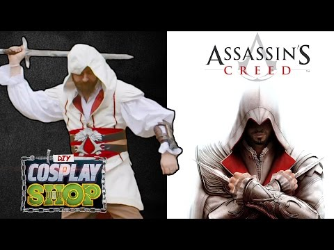 Ezio Assassin'S Creed