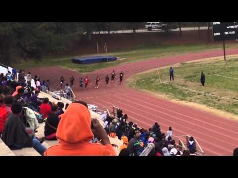 dekalb county track meet