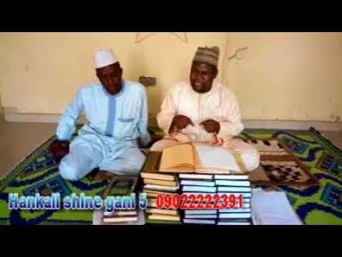 Sheikh Yahya Masussuka Hankali shine gani 5 09022222391