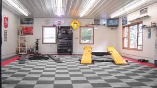 Home garage ideas