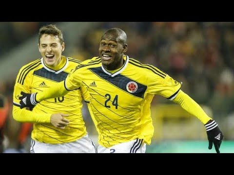 Victor Ibarbo ● Amazing Speed ● 2018