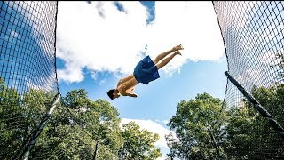 How to TWIST on a trampoline(doubles, quads, quints)
