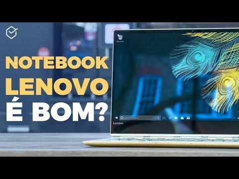 notebook LENOVO É BOM? | Análise dos modelos 2018!