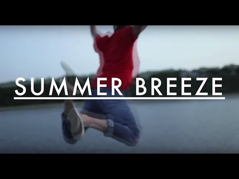 Devin Bing - Summer Breeze [Official Music Video]
