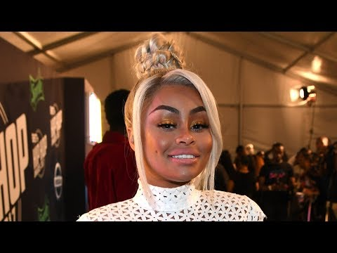 Blac Chyna Suing The ENTIRE Kardashian Family For This Reason