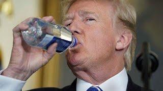 """Уотергейт"" президента Трампа"