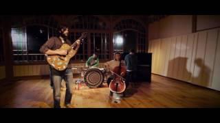 Video TRANZAN - U té vrby (živě v Račím údolí)