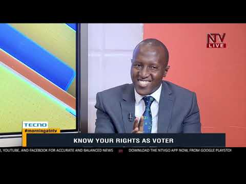 ELECTION WATCH: Here is why it is important to know your rights as a voter