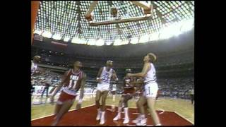 Top 10 Plays of the 1989 All Star Game