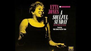 Etta Jones - Sunday