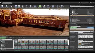 Tuto du Jeudi : les bases d'un script construction dans Unreal Engine