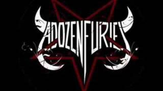 A Dozen Furies - Awake And Lifeless (Lyrics)