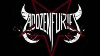 A Dozen Furies - Awake And Lifeless (Lyrics)