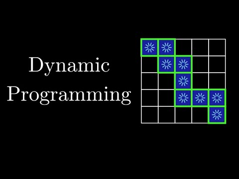 Easy steps to learn Dynamic Programming