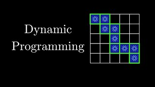 5 Simple Steps for Solving Dynamic Programming Problems