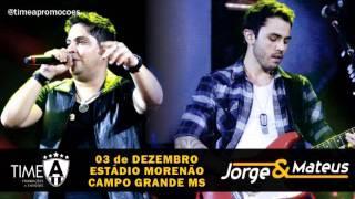 Jorge & Mateus - Amor Covarde (Versão Nova)