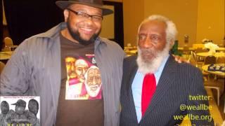 Baba Dick Gregory On Vonderrit Myers Police Killing & #FergusonOctober~10/11/2014