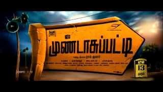 Killadi Oruthan Song (Promo 15Sec) - Mundasupatti