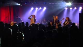 The Dead Next Door (Acid Bath Tribute)