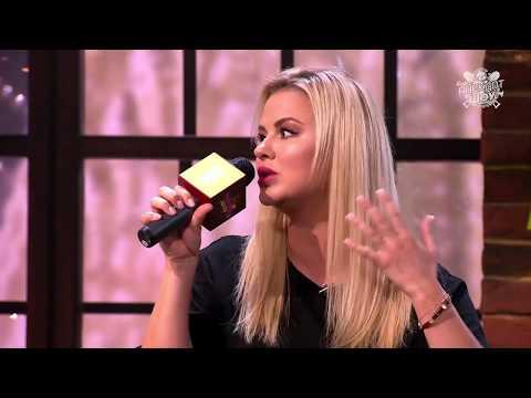 Анекдот шоу: Анна Семенович - самая успешная карьера