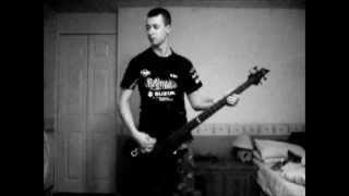 Children Of Bodom - Next In Line Bass Cover