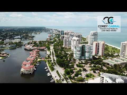 Park Shore, Gulfside High Rise Condos in Naples, Florida