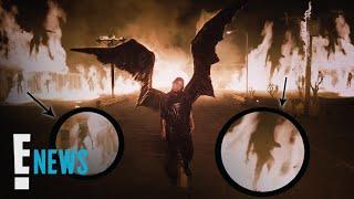 "VidBits: Billie Eilish's ""All The Good Girls Go To Hell"" Music Video | E! News"