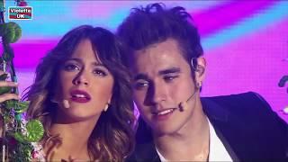 violetta season 1 episode 1 spanish with english subtitles - TH-Clip