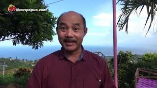 Perum Damri Jayapura Buka Rute Pelayanan Angkutan Bus Jalur Nabire-Paniai