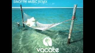 Ray Charles 'Say No More' (Sinoptik Music Remix) [Vacate Chill]