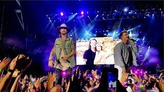 FGL & Backstreet Boys - God, Your Mama, and Me | StewarTV