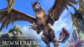 Trailer d'annuncio espansione Summerset
