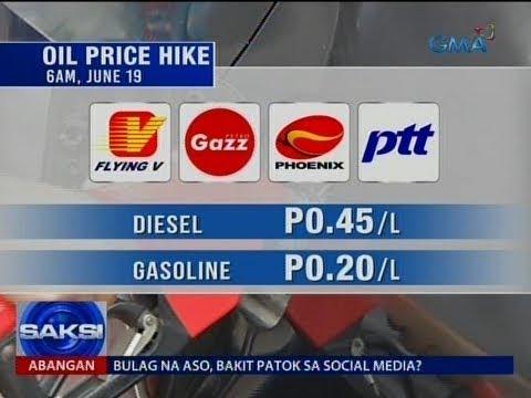 [GMA]  Saksi: P5,000 fuel voucher para sa mga jeepney driver, ipamimigay na sa Hulyo