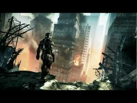Trailer de Crysis 2: Maximum Edition