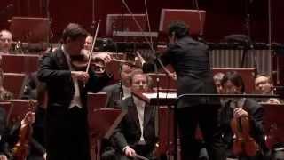 Sibelius: Violinkonzert ∙ hr-Sinfonieorchester ∙ James Ehnes ∙ Andrés Orozco-Estrada