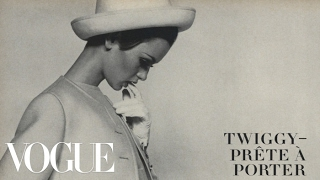 Sarah Jessica Parker Narrates the 1960s in Vogue   Vogue by the Decade