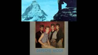 Depeche Mode - Two Minute Warning ( live )