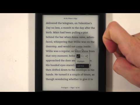 Kobo Glo HD Price in the Philippines and Specs | Priceprice com