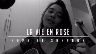 La Vie En Rose | Edith Piaf & Louis Armstrong (cover)