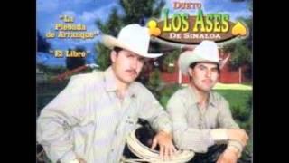Los Ases de Sinaloa- Corrido del Chino
