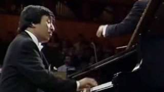 Perahia - Beethoven piano concerto # 2