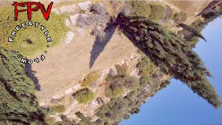 FPV: Gettiin' back to that old freestyle flow!!!