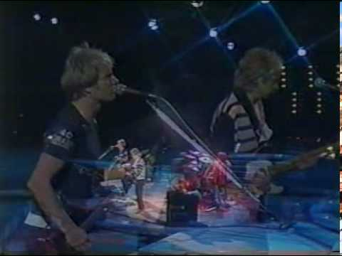 The Police - One World - Live in Festival de Viña del Mar Chile 1982 - 2º Night