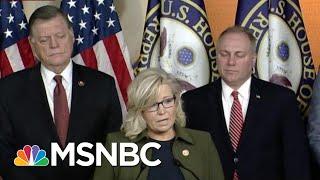 Republicans Condemn Attacks On Lt. Alexander Vindman   Morning Joe   MSNBC